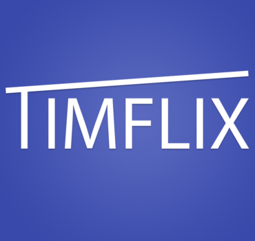 Logotype TimFlix